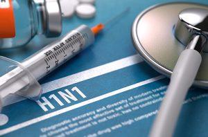 Por que os casos de H1N1 chegaram mais cedo em 2016?